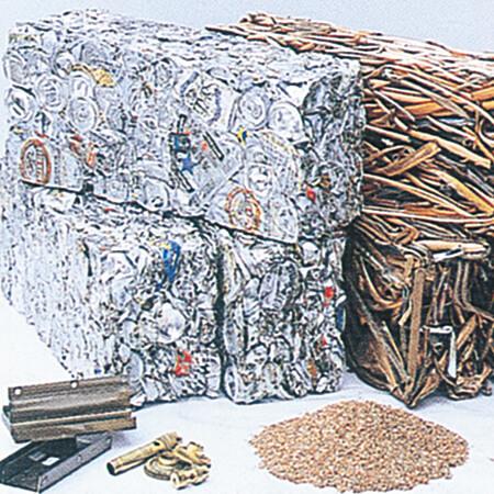 有価資源物リサイクル