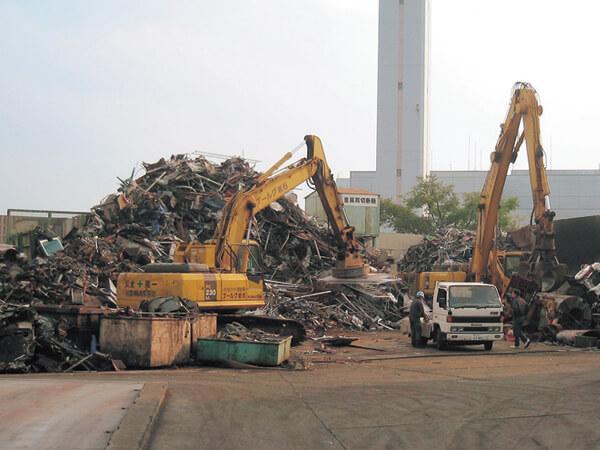 有価資源物リサイクルイメージ4